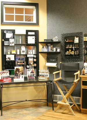 Breckenridge Makeup Services First Impressions Salon Breckenridge