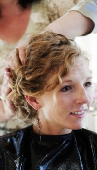 Breckenridge Hair Salon, First Impressions Salon