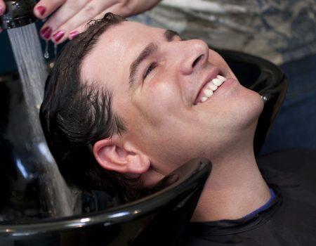 Breckenridge Hair salon services