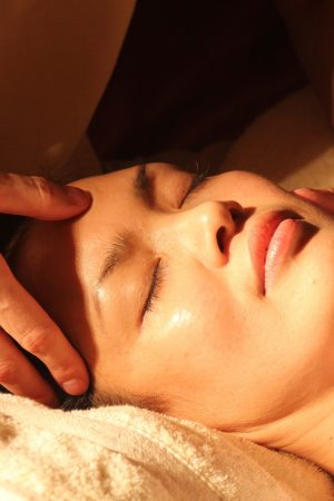 Breckenridge Salon Services Skin Care