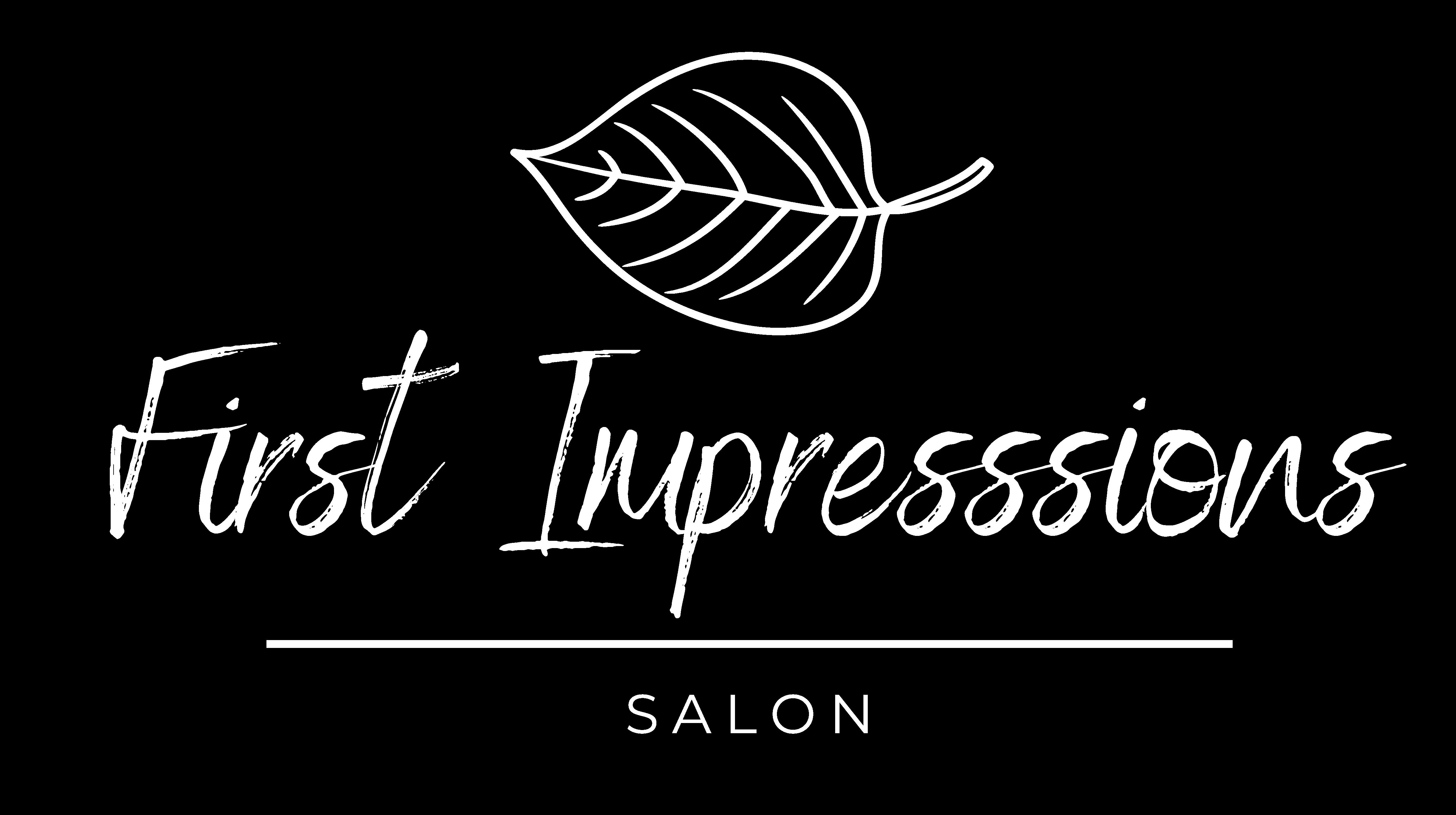First Impressions Salon 610 Main Street